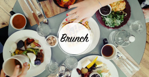 Brunch, my passion!