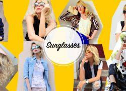Sunglasses: cult models…