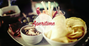 Aperitime: idee divertenti anche homemade