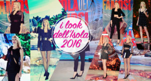 Look dell'Isola 2016… pronti per la finale?