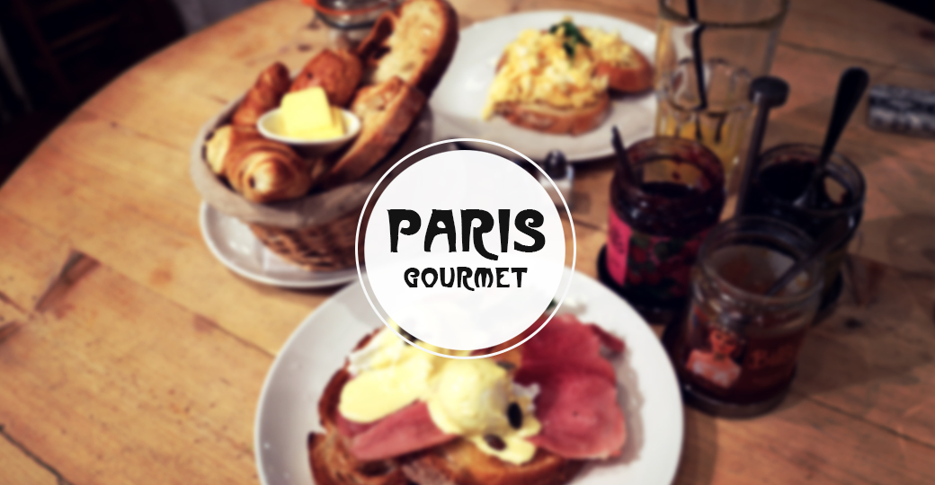 Unmissable stops in Paris: the city for foodies!