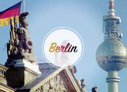 Berlino: un mix esplosivo tutto da vivere