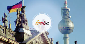 Berlin: an incredible lively mix