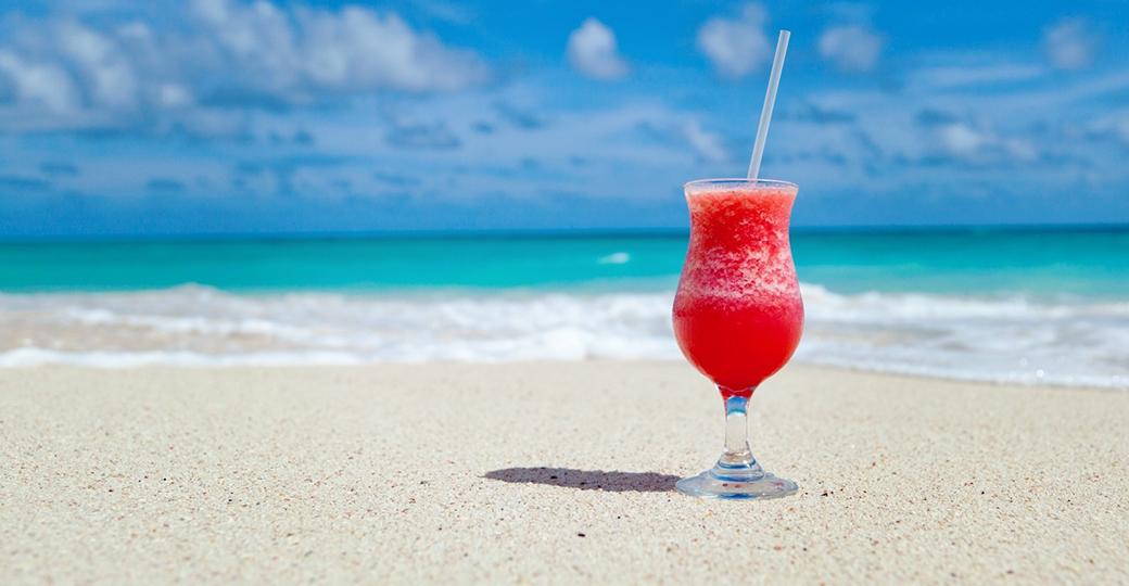Healthy suntan? Let's start from food