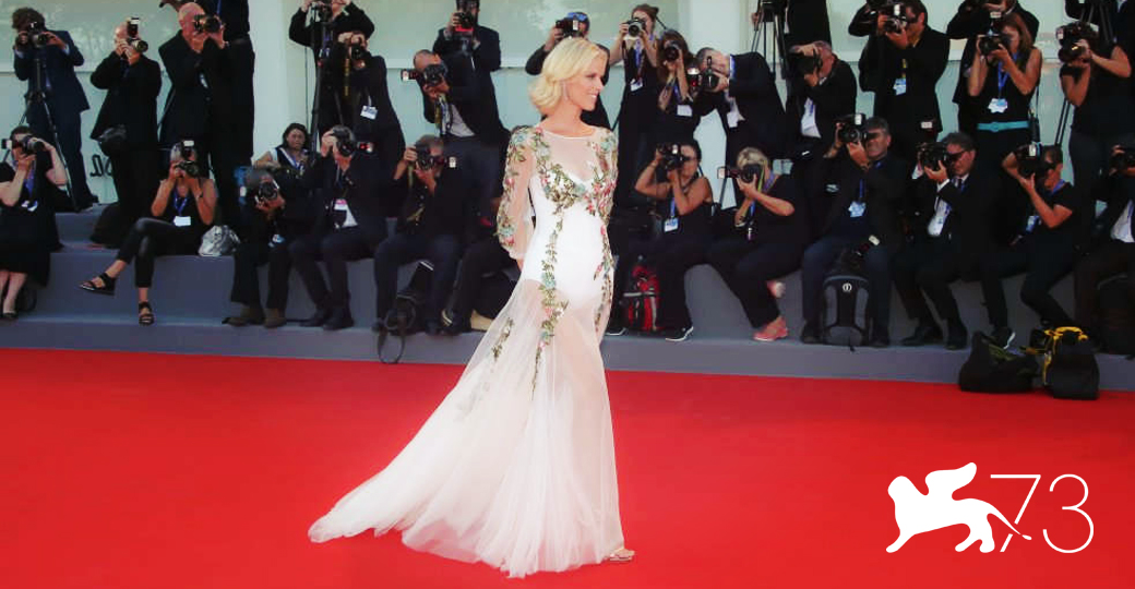 Venice Film Festival 2016: my favorite looks!