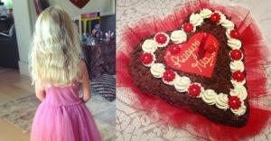 Il compleanno di Mia… Girls party!