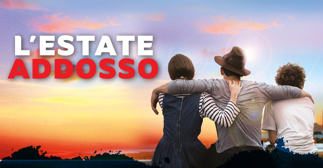 """L'estate addosso"", un viaggio on the road"