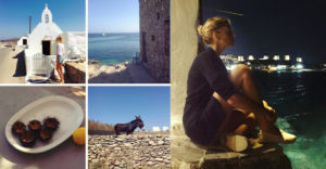 My trip to Mykonos, the magical island