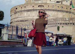 La seconda tappa del mio tour romano