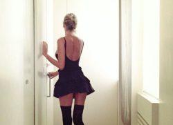 Just like a ballerina…