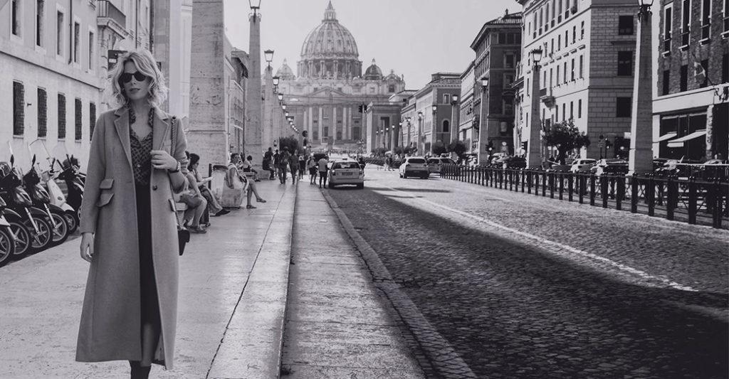 San Pietro - Cappotto