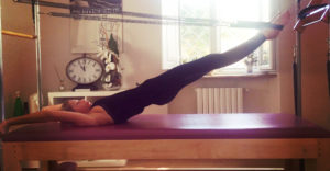 Pilates mania: come mantenersi in forma