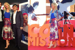 Storks at the Rome Film Festival