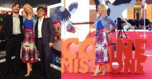 Storks at the Rome Film Festival