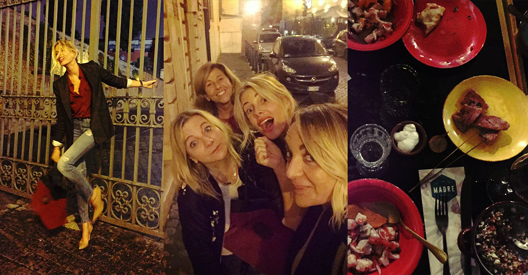 Girls Night Out: una serata tra donne