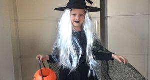 La nostra festa di Halloween