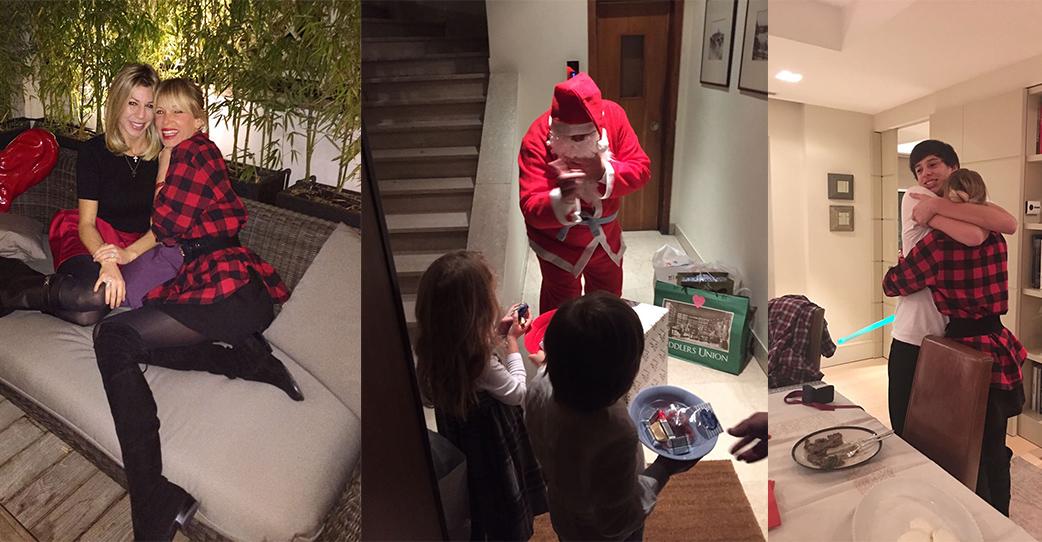 Natale in anticipo a casa mia!