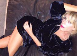 "The "" Petite Robe Noire"""