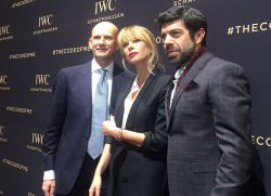 In Geneva for IWC…