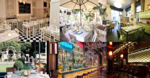 I miei ristoranti preferiti di Milano!