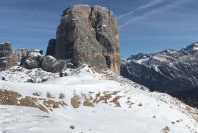 Qualche giorno in montagna…
