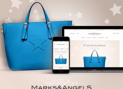 MY NEW MARKSANDANGELS WEBSITE!