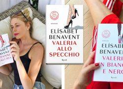In attesa dell'ultimo romanzo di Elísabeth Benavent