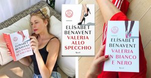Waiting for Elizabeth Benavent's latest novel
