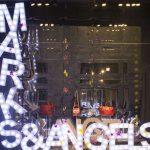 Marks&Angels approda nella Capitale!