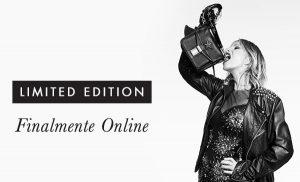 I modelli esclusivi Marks&Angels dalla Rinascente approdano su E-commerce!