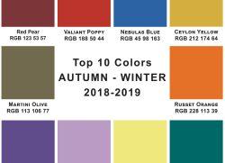 Trend 2019: cosa ci riserva questo inverno?
