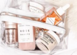 MINI TRAVEL BEAUTY, L'INDISPENSABILE!