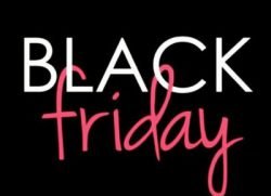 Idee per un Black Friday smart&cool!