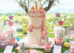Idee per un Baby Birthday Party!