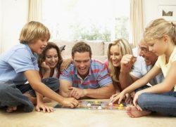 Giochi Per Tutta La Famiglia