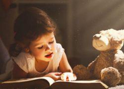 Libri Da Leggere Con I Tuoi Bambini