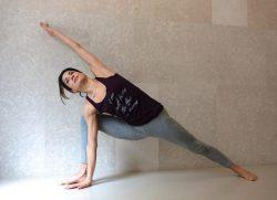 Pratica Yoga per il Mal Di Schiena