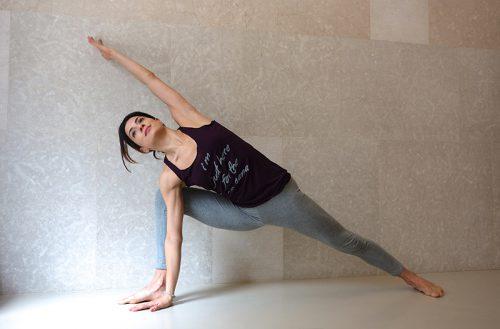 francesca yoga per la schiena_lapinella by alessia marcuzzi