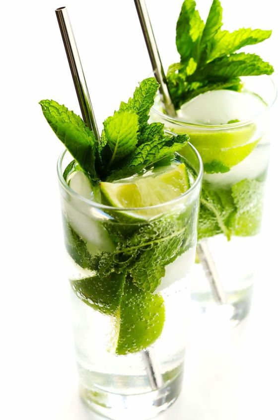 Mojito- Cocktail da stupire