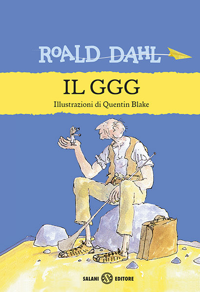 Roald Dahl - Il GGG