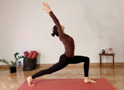 Sequenza Yoga Anti Stress