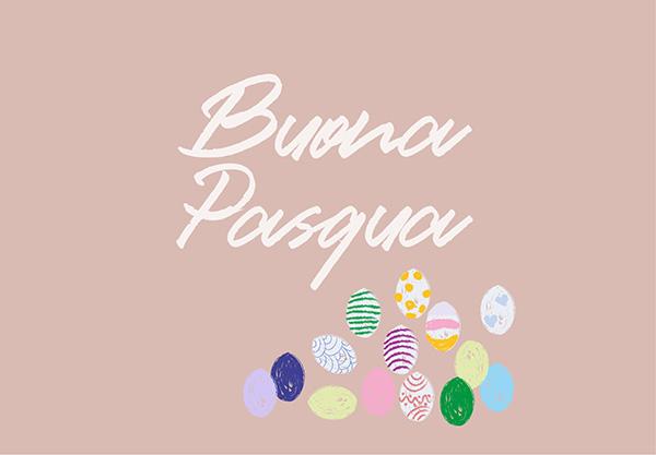 buona pasqua_la pinella by alessia marcuzzi