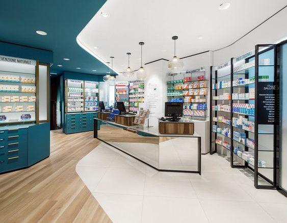 farmacia la pinella by alessia marcuzzi