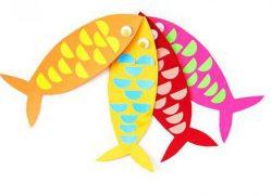 Pesce d'Aprile per i più piccoli!