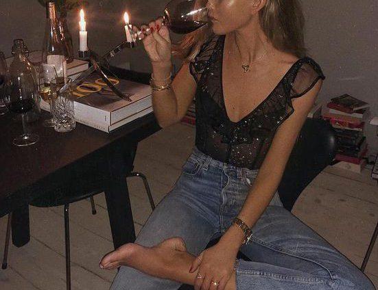 cena romantica_ la pinella by alessia marcuzzi
