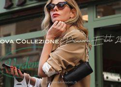 Finalmente online la Collezione Primavera Estate firmata Marks&Angles!