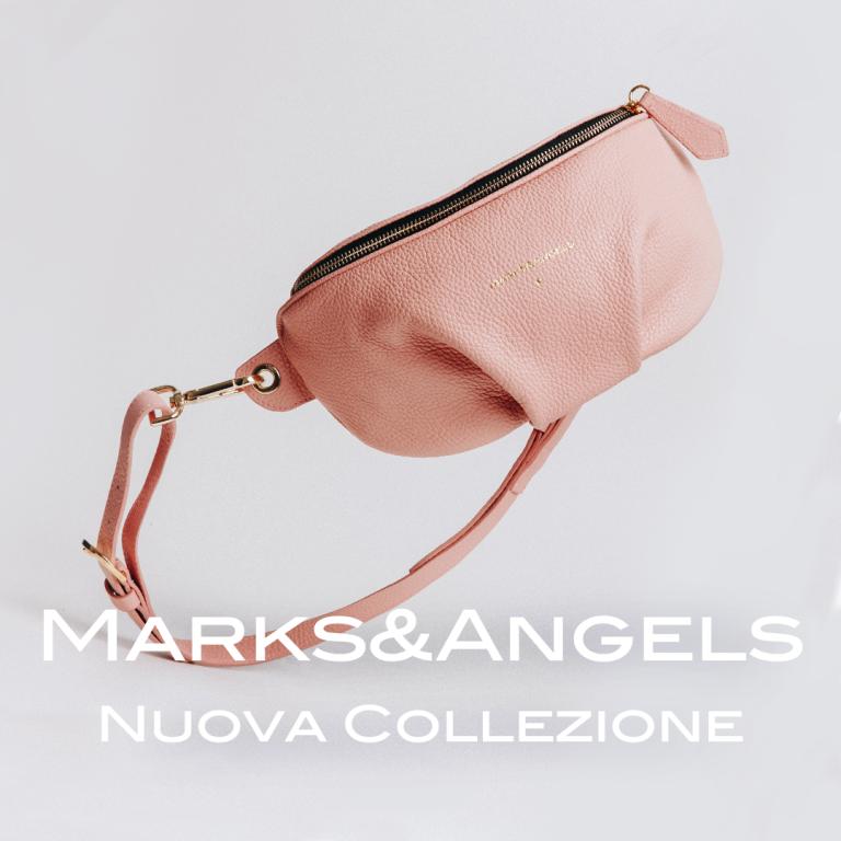 Alessia Marcuzzi borse online made in italy artigianali fatte a mano vera pelle